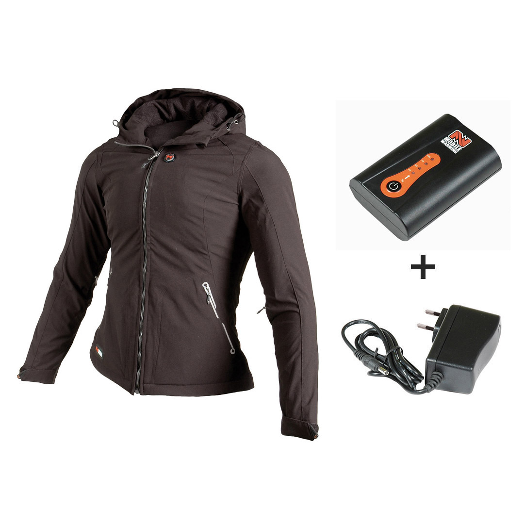 Mobile Warming Lady Jacket Betsy