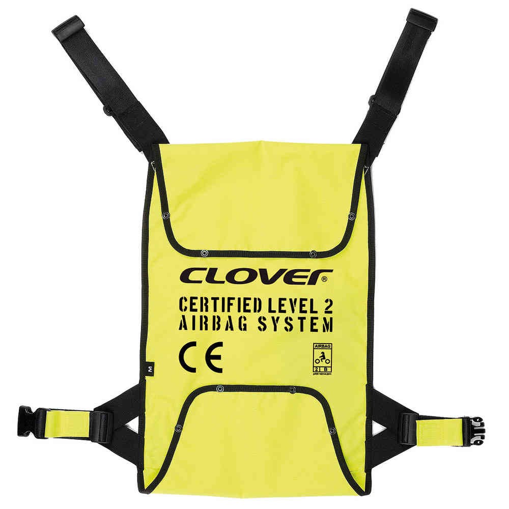 Clover Crossover 2 Airbag Kit