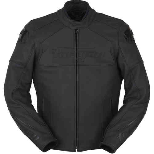 Furygan Dark Evo Leather Jacket
