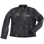 Rusty Pistons Barnes Leather Jacket