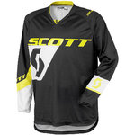 Scott 350 Dirt Junior Jersey