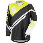 Scott 350 Track Junior Jersey