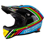 O´Neal Warp Edgy Avian Multi Casco descenso