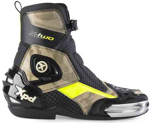 XPD X-Two Stiefel