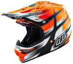 Troy Lee Designs Air Starbreak Matte