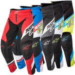 Alpinestars Racer Supermatic Motocross spodnie 2016