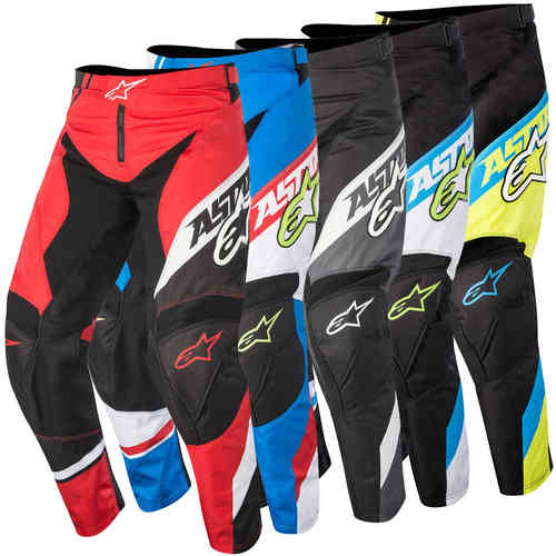 Racer Supermatic Pant 2016