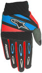 Alpinestars Techstar Factory Guanti Motocross
