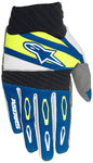Alpinestars Techstar Factory Motocross Gloves Motorcross handschoenen