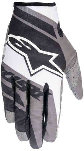 Alpinestars Racer Supermatic Gloves 2016