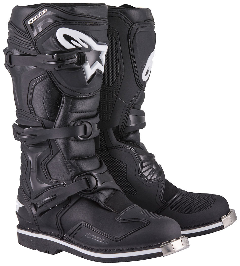 alpinestars tech 1 stiefel g nstig kaufen fc moto. Black Bedroom Furniture Sets. Home Design Ideas