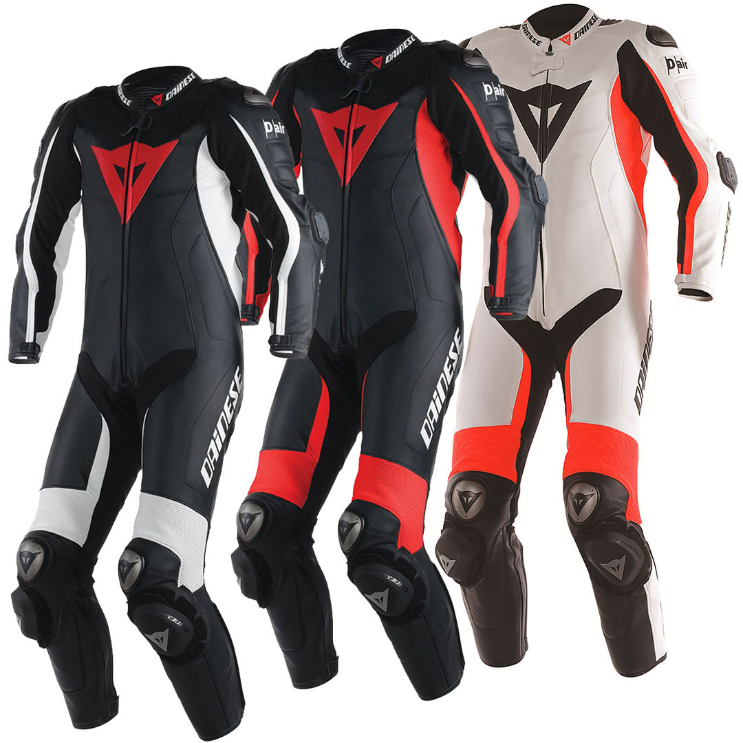 Dainese D-Air Racing Misano Airbag One Piece Leather Suit - buy cheap ▷  FC-Moto