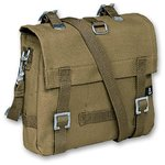 Brandit Canvas S Borsa