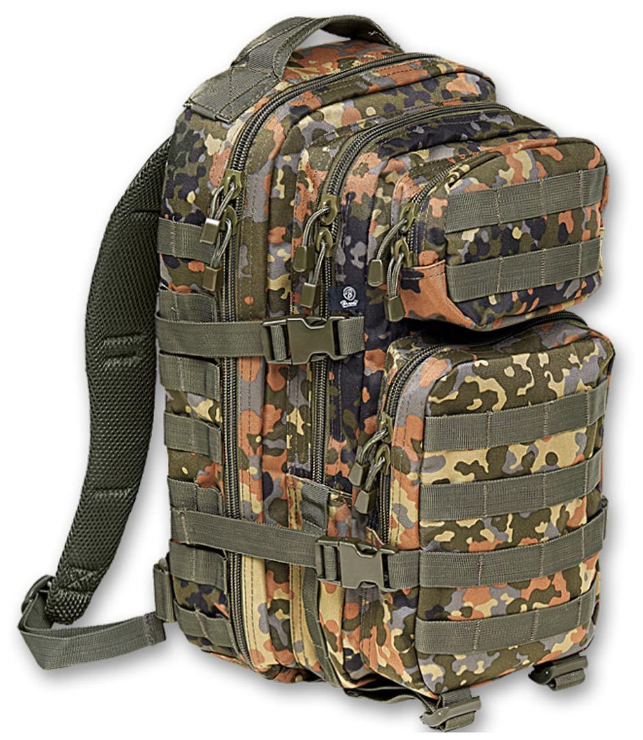brandit-us-cooper-m-backpack-camouflage-one-size