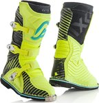 Acerbis Shark Junior Kinder Motocross Stiefel