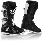 Acerbis Shark Junior Kids Motocross Boots