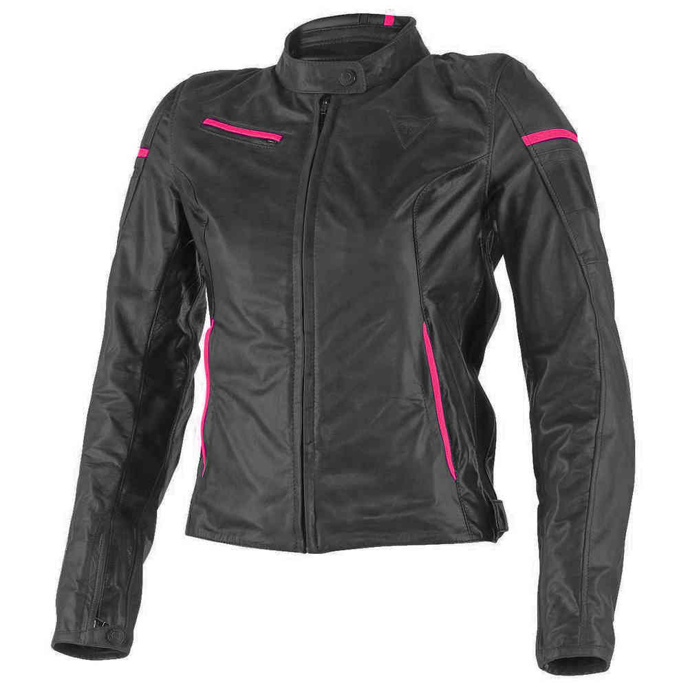 new product c642f 47789 Dainese-Michelle-Lady-Leather-Jacket-U68-SmokeBlackFuchsia-1 ml.jpg