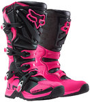 FOX Comp 5 Ladies Motocross Boots 2016 Dames motocròs botes