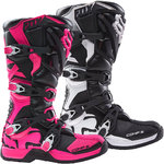 FOX Comp 5 Ladies Motocross Boots 2016 Мотокросс сапоги дамы