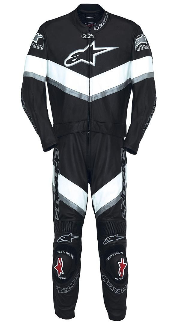alpinestars v4 damen 2 teiler damen lederkombi g nstig kaufen fc moto. Black Bedroom Furniture Sets. Home Design Ideas