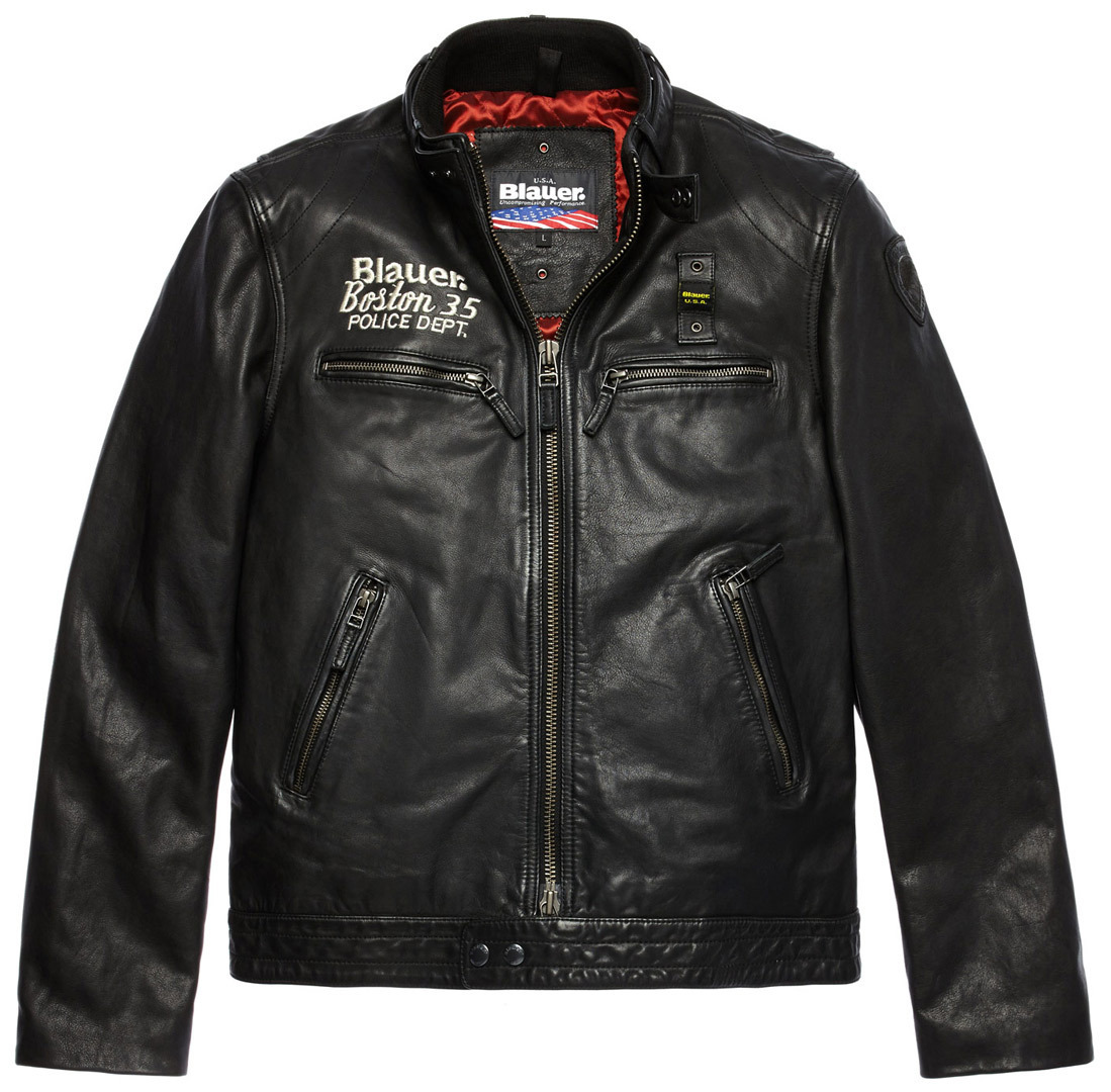 Blauer Rider Boston 35 Padded Buy Cheap Fc Moto