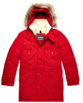 Blauer USA Feather Padded Dunjacka