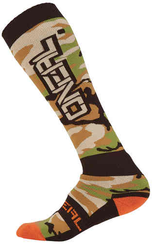 ONeal Pro MX Woods Camo