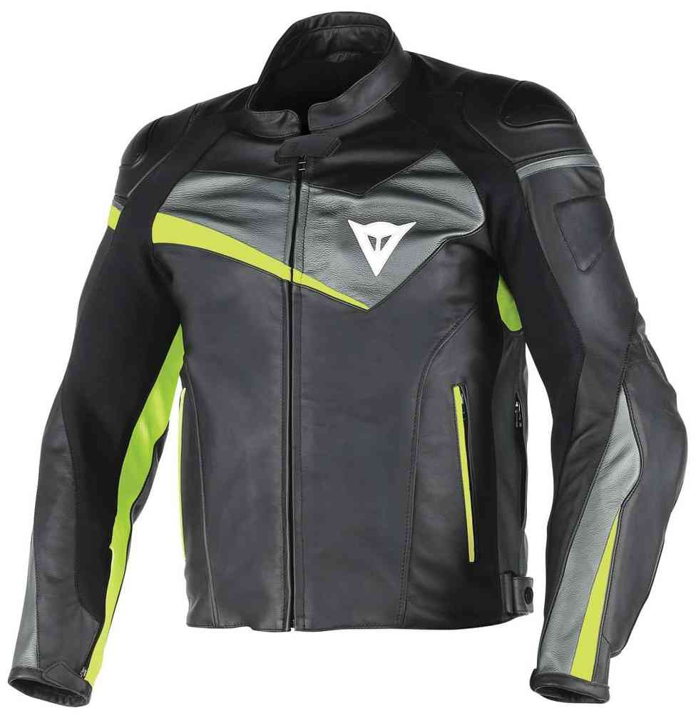 df9bb657060 Dainese Veloster Leather Jacket - buy cheap ▷ FC-Moto