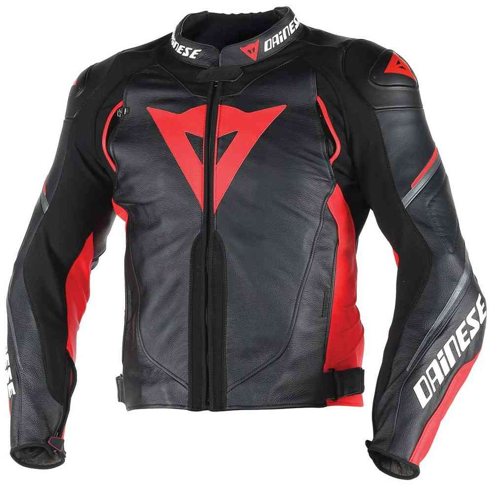 4af8fd3abb2 Dainese Super Speed D1 Motorcycle Leather Jacket - buy cheap ▷ FC-Moto