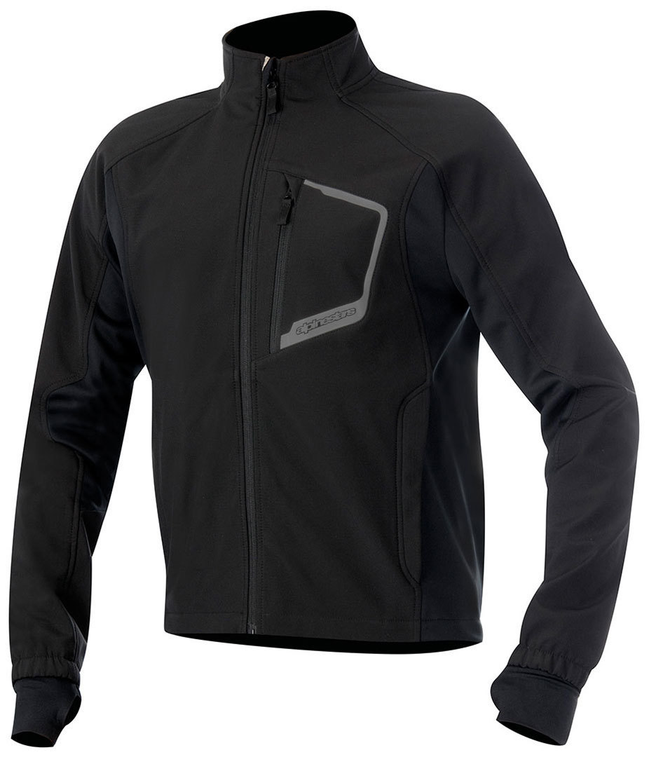 Alpinestars Tech Layer Top Schwarz S