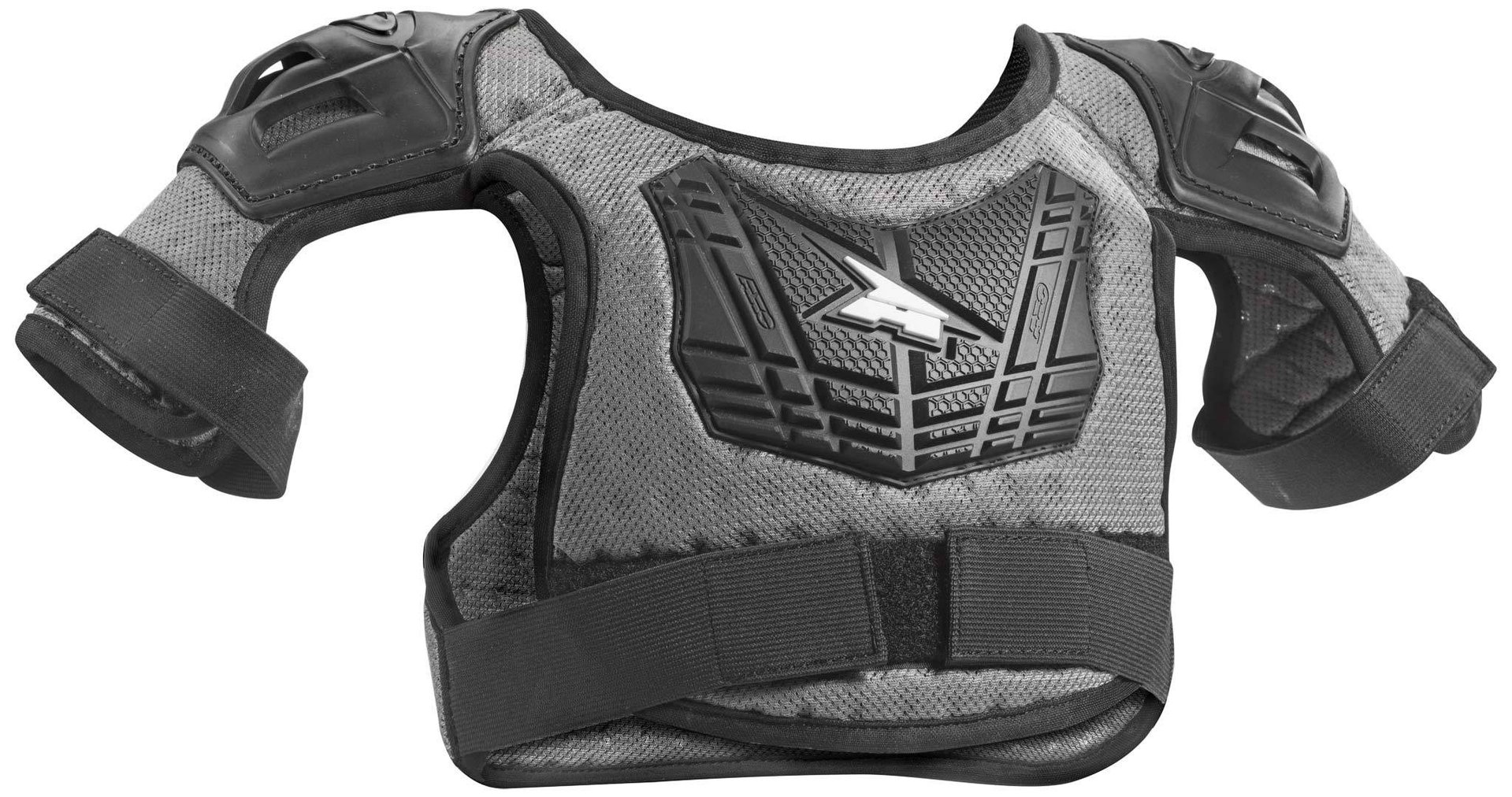 axo-pee-wee-roost-guard-jr-black-sm