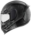Icon Airframe Pro Construct Capacete