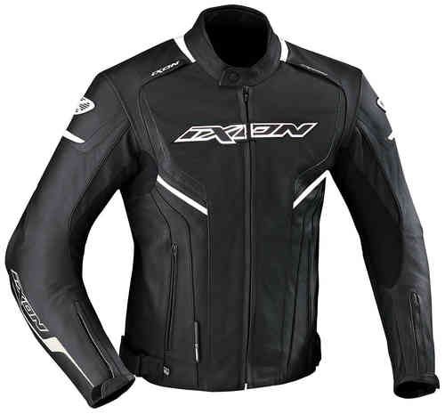Ixon Stunter Leather Jacket