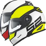 Schuberth S2 Sport Elite Casco
