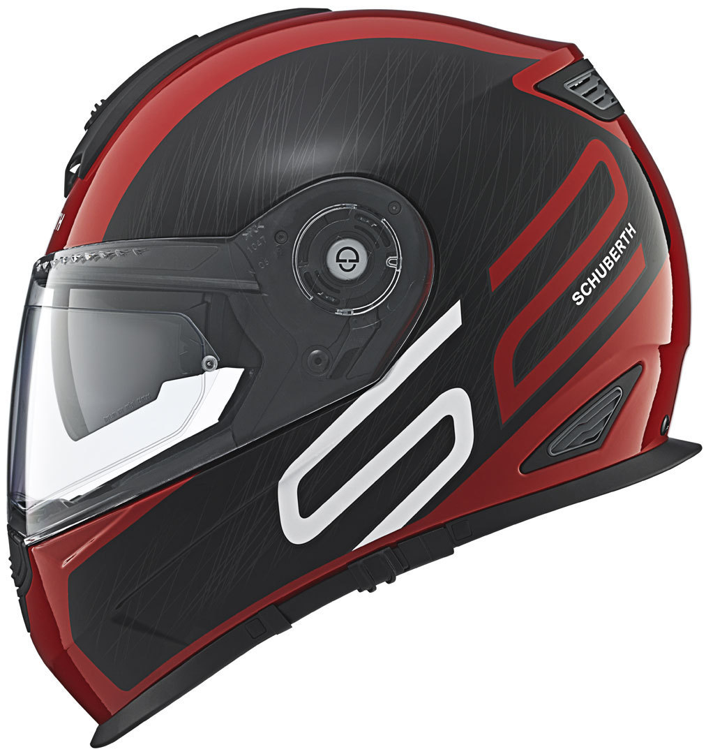 schuberth s2 sport drag buy cheap fc moto. Black Bedroom Furniture Sets. Home Design Ideas