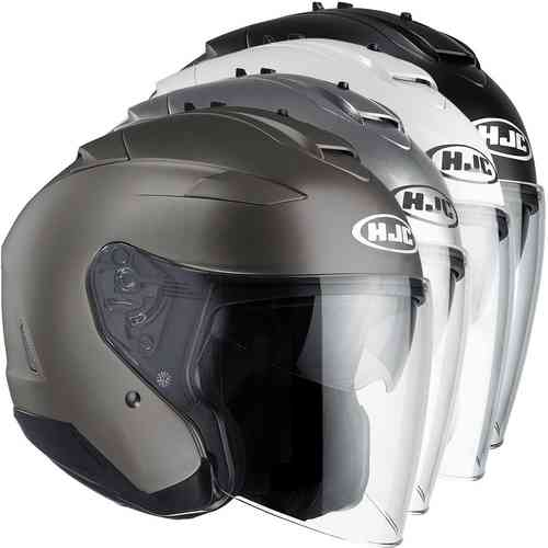 HJC IS-33 II Jet Helm