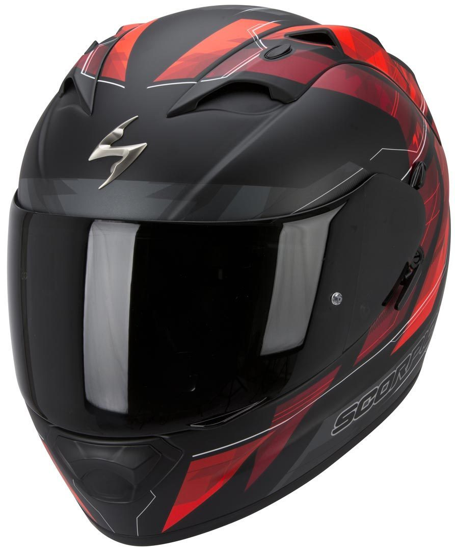 scorpion exo 1200 air hornet helm motorradhelm ebay. Black Bedroom Furniture Sets. Home Design Ideas