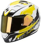 Scorpion Exo 1200 Air Sharp Casco