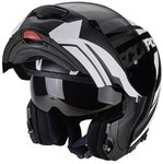 Scorpion Exo 3000 Air Serenity Casco