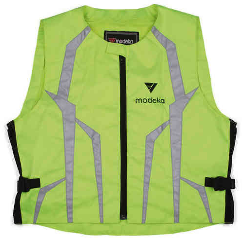 Modeka Warning Reflective Vest