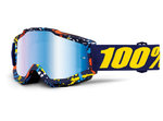 100% Accuri Extra Motocross Brille