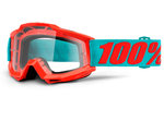 100% Accuri Motocross Brille