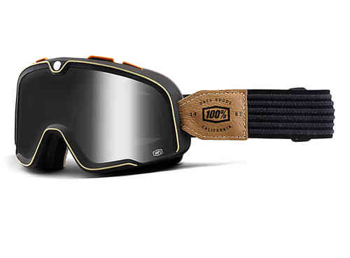 Barstow Classic Goggle-Grijs