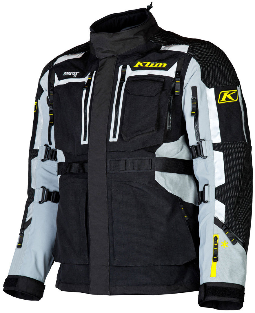 Bmw Gore Tex Motorcycle Jacket