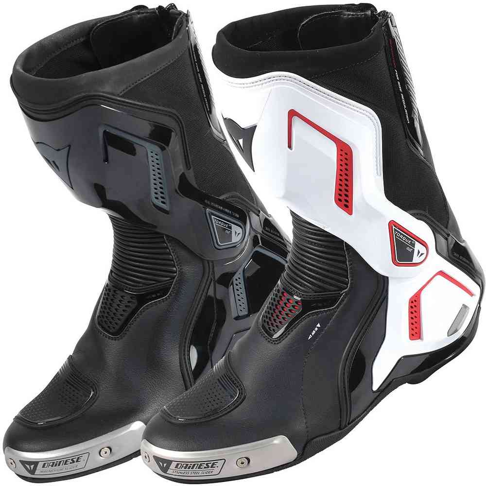 Dainese Torque D1 Out Air Motorradstiefel