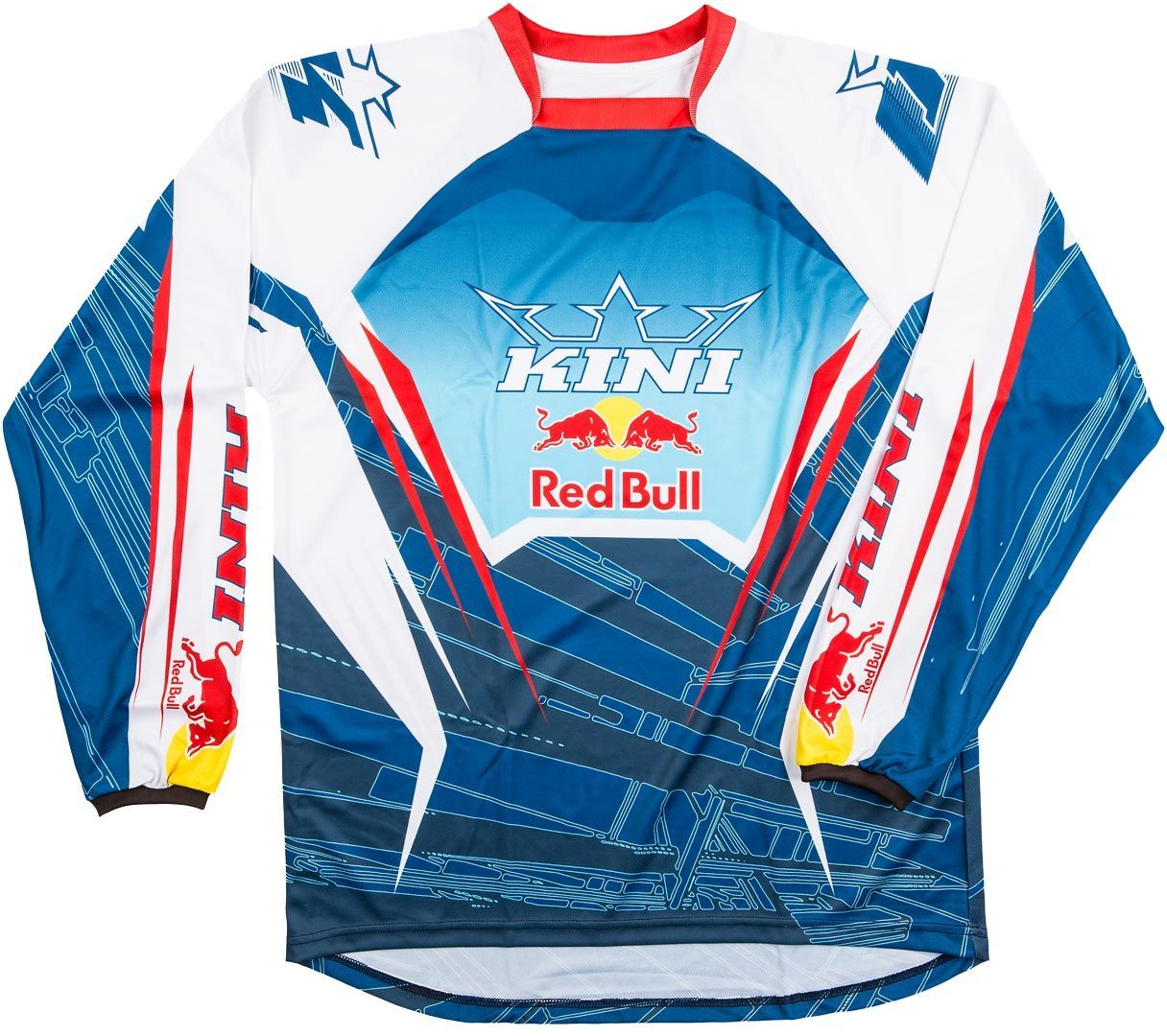 kini red bull competition jersey 2016 g nstig kaufen fc moto. Black Bedroom Furniture Sets. Home Design Ideas