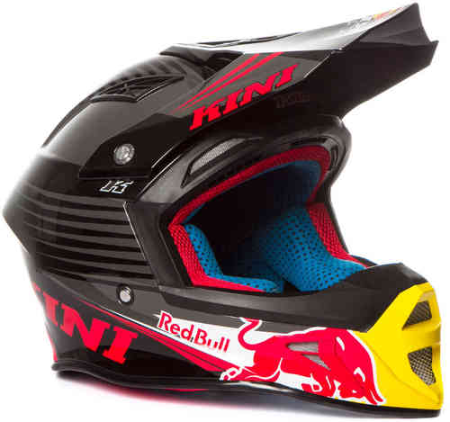 Kini Red Bull Competition Helm 3L401606