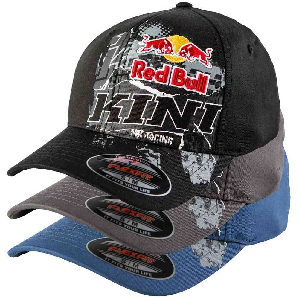 Kini Red Bull Collage Cap - buy cheap ▷ FC-Moto 558c6dc0d5