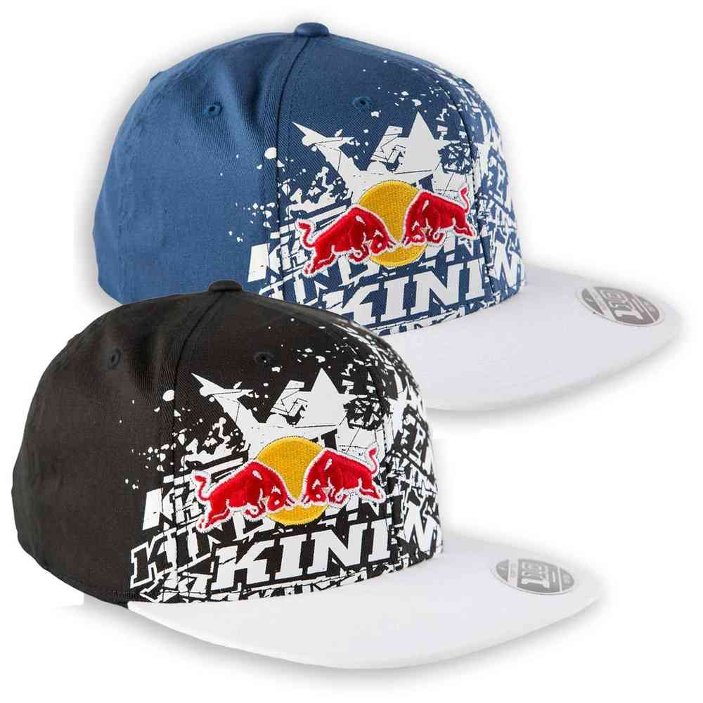 Kini Red Bull Repeat Cap - buy cheap ▷ FC-Moto e5c2667cea
