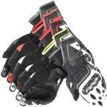 Dainese Carbon D1 Long Motorcycle Gloves